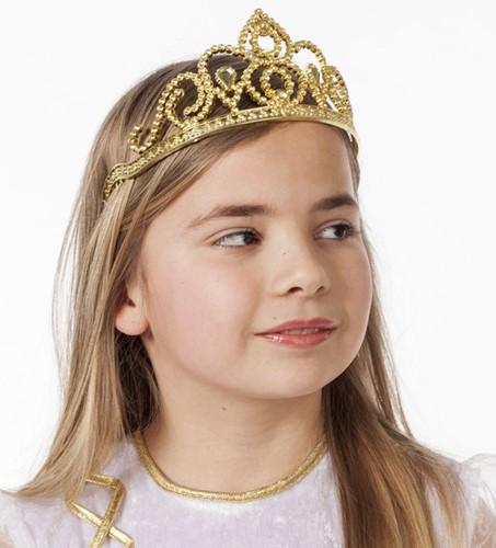 Kroontje Prinses Goud