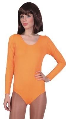 Body Luxe Neon Oranje