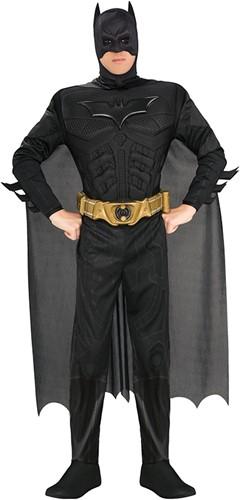 Kostuum Batman Deluxe
