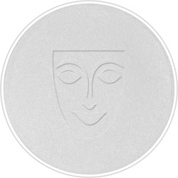 Aquacolor Kryolan Wit (4ml)