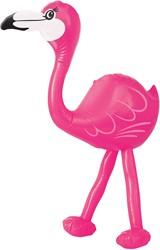 Flamingo Opblaasbaar 55cm