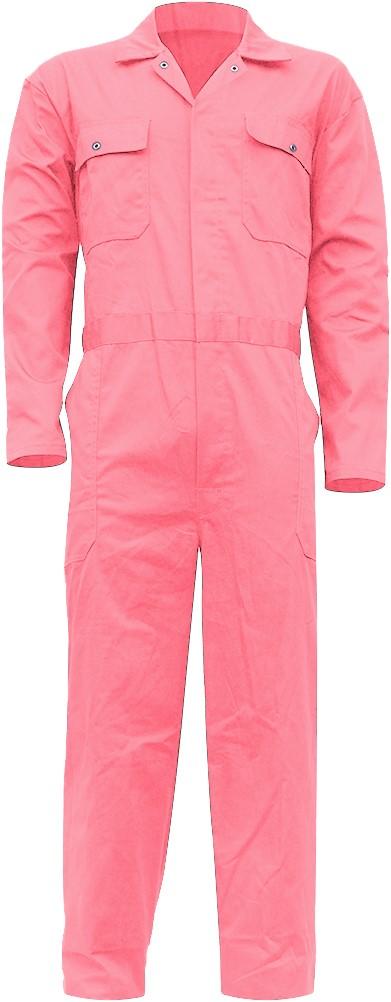 Wonderbaarlijk Overall Roze voor volwassenen LB-15