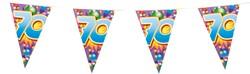 76870 Vlaggenlijn 70 jaar