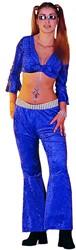 Bolero Disco Blauw