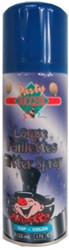 Haarspray Glitter Blauw 125 ml
