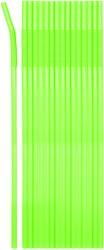 Jumbo Rietjes Neon Groen 25st (44cm)