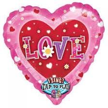 Sing-a-Tune Love