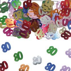 Confetti 80 Luxe