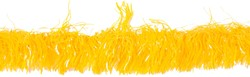 Guirlande Swirl 4mtr Brandveilig Geel