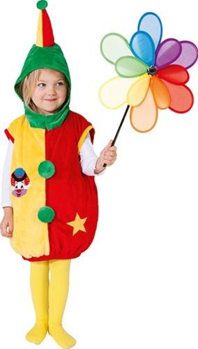 Baby Clowntje - Vest