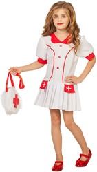Meisjeskostuum Verpleegstertje