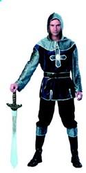 Herenkostuum Ridder Lancelot
