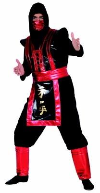 Ninja Luxe