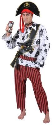 Piraat Zeeslag Heer