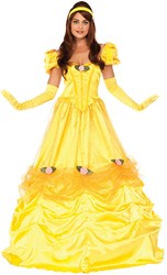 Prinsessenjurk Deluxe Belle of the Ball