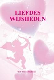 Boek Liefdes Wijsheden