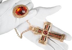 Kruis en Ring Sint Luxe