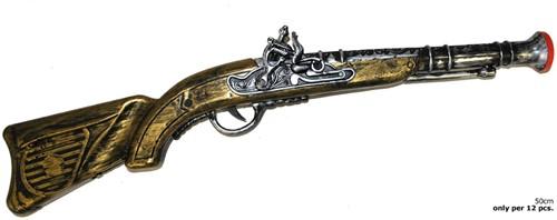 Revolver Piraat Luxe