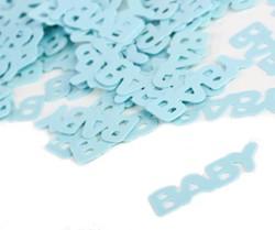 Confetti Baby Blauw