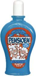 Shampoo Pensioen!
