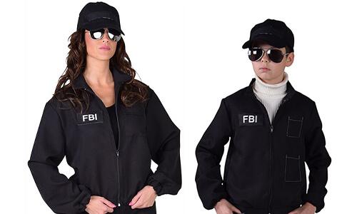 FBI Pak