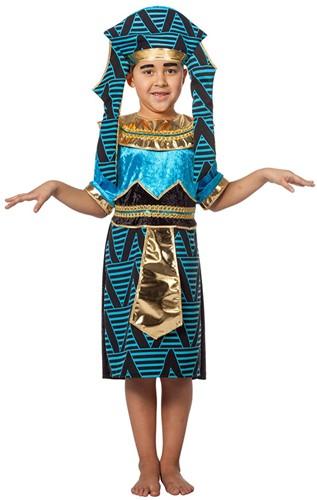 Kinderkostuum Egyptenaar