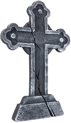 Grafsteen Kruis 60X40cm