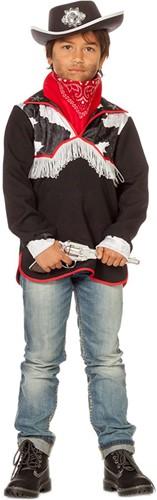Cowboy Overhemd voor jongens