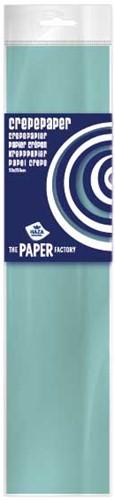 Crepe Papier Turquoise
