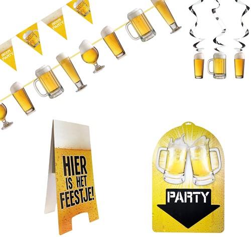 Feestpakket Bier