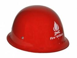 Helm Brandweer Luxe