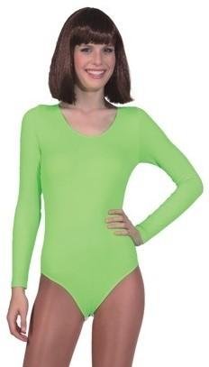 Body Luxe Neon Groen