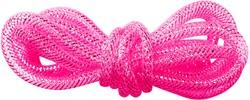 Decoslang Tube Pink Ø10mm - 2,5m