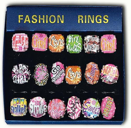 Ring Happy Design