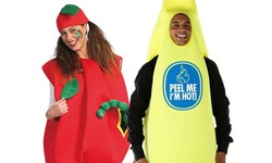 Fruit & Groente