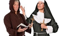 Geestelijken