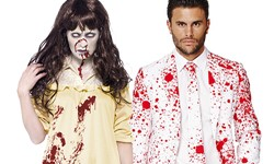 Halloween, Horror & Heks
