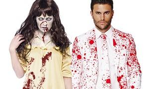 Carnavalsaccessoires Halloween, Horror & Heks