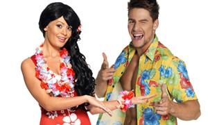 Hawaii kleding / artikelen kopen