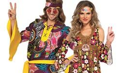 Hippie & Flower Power