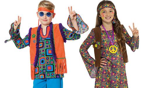 Hippie Kinderkleding