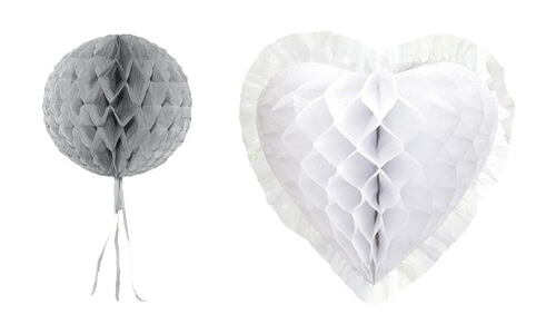 Honeycombs Bruiloft
