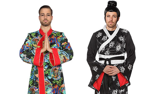 Japanse Kleding