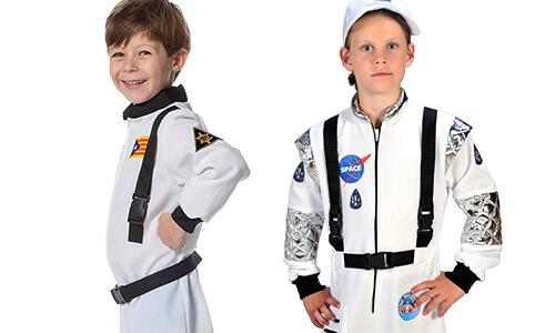 Astronaut Jongenskleding