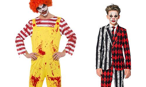 Killer Clown Pak