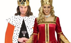 Koning & Koningin