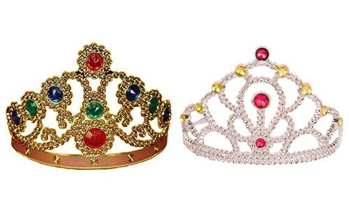 Koninginnen Kroon