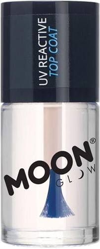 UV Nagellak Transparant (14ml)