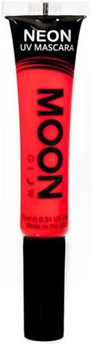 Uv Mascara Neon Red (15ml)