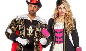 Musketierspakken kopen bij Carnavalsland